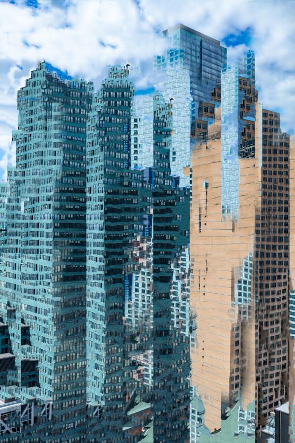 New_York_5623b by Bernard C. Meyers
