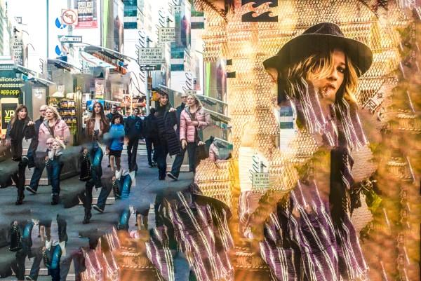 New York 8104 by Bernard C. Meyers