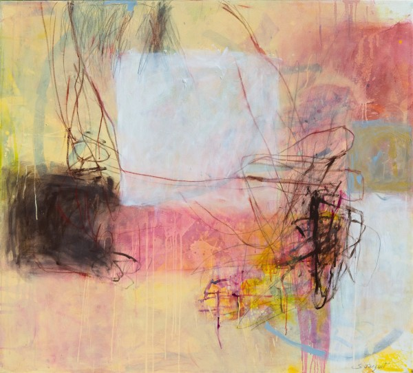 Crossed Wires by suzanne jacquot