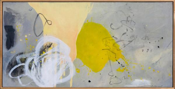 Dangling Participles by suzanne jacquot