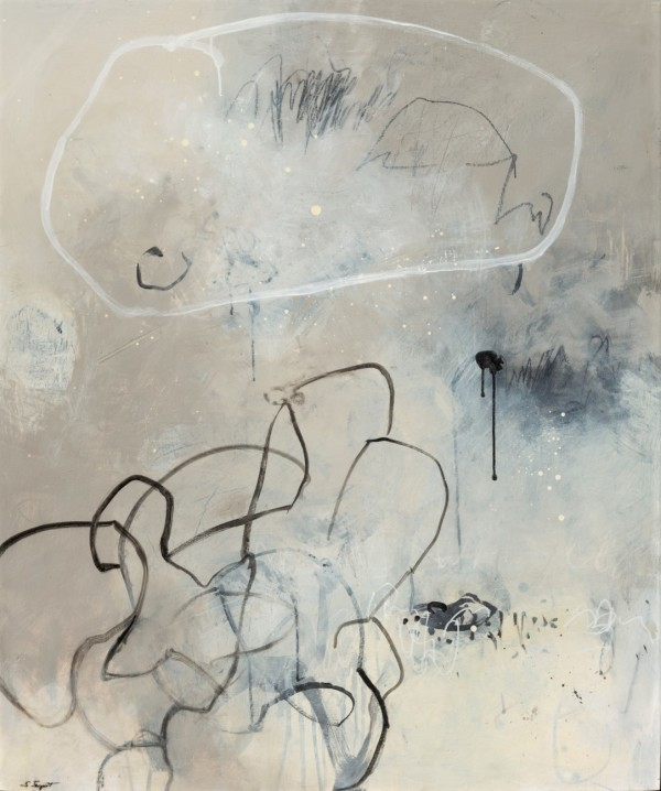 Conversation by suzanne jacquot