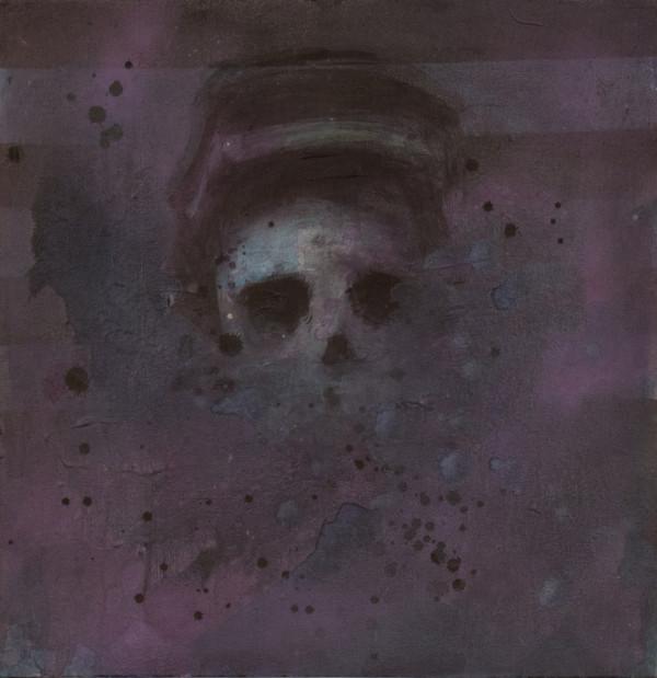 Skull by Susan David