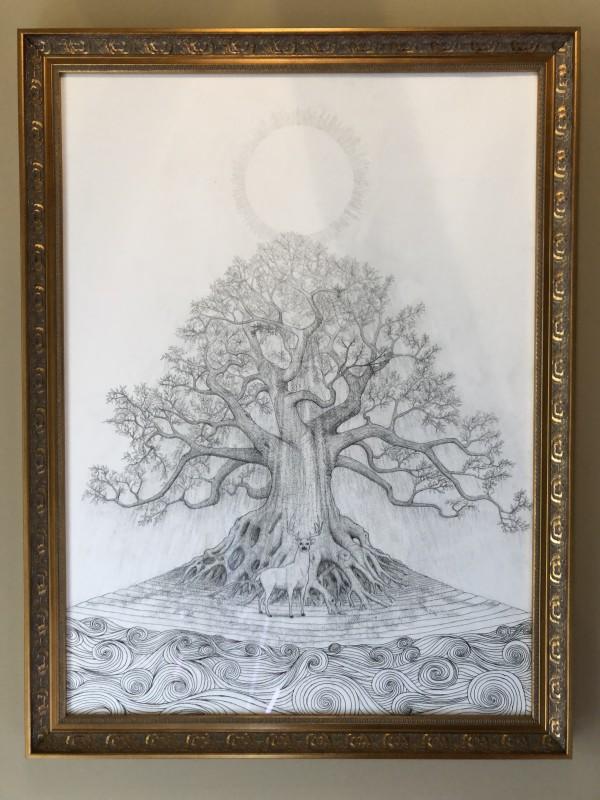 Hierarchy by David Flores