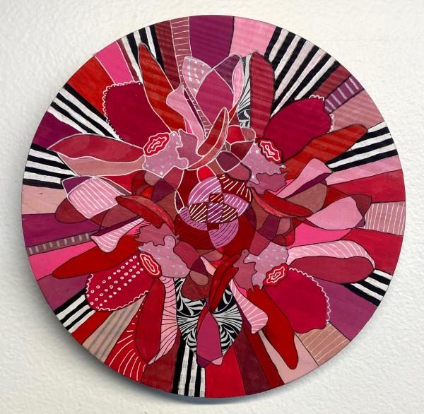 Entanglement by Kristie Mayeaux