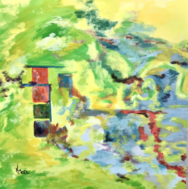 Joy by Kathy Mere