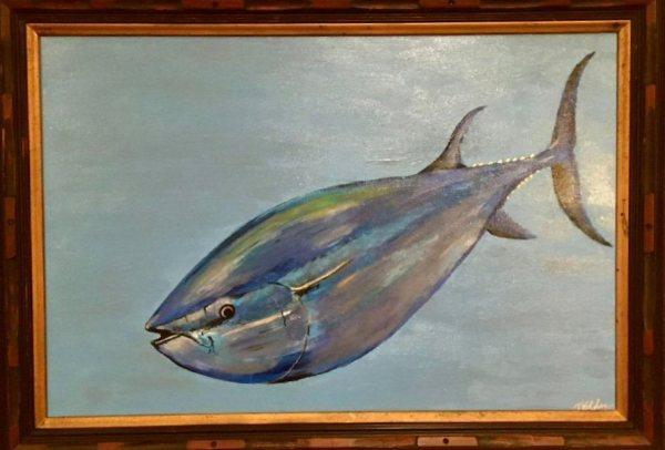 Sushi by Toby Elder