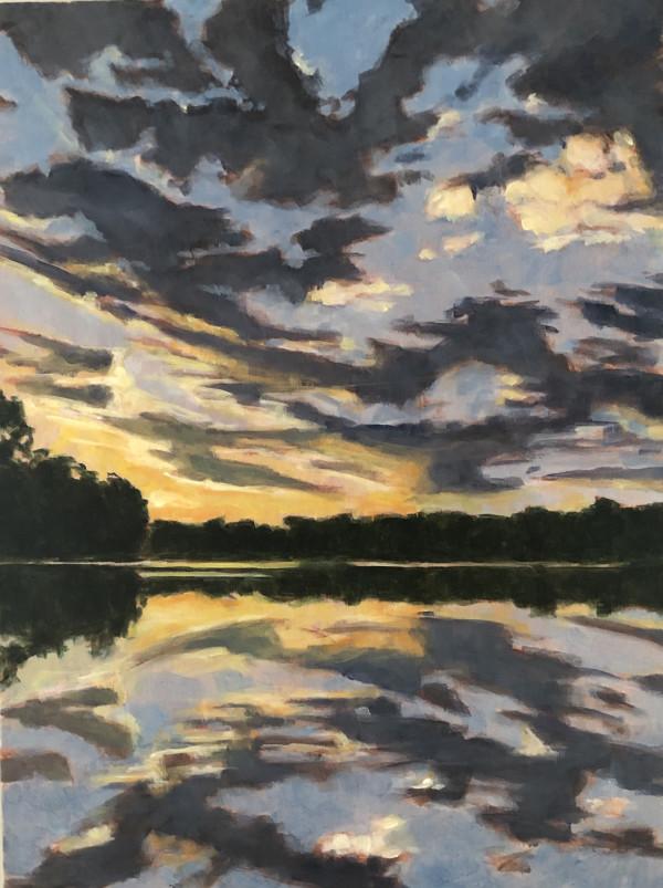 Shattered Morning by Doug Nehrbass