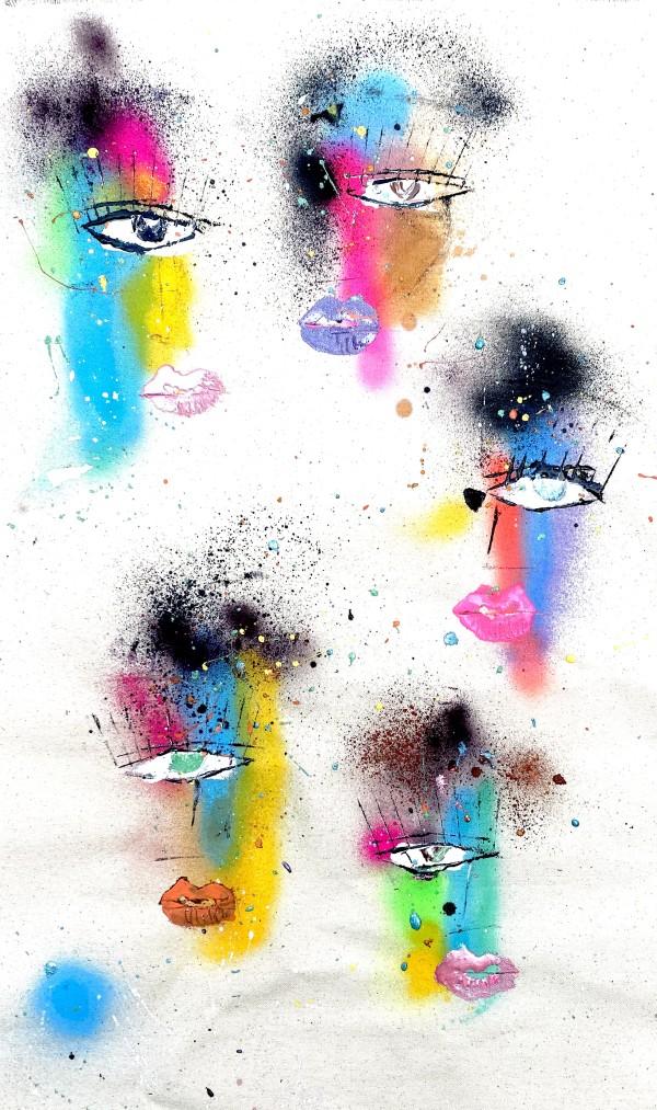 Lovestruck by Miles Regis