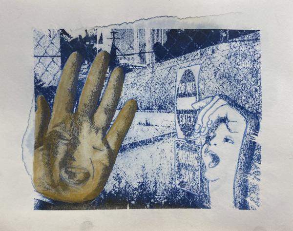 Stress by Cathy Immordino