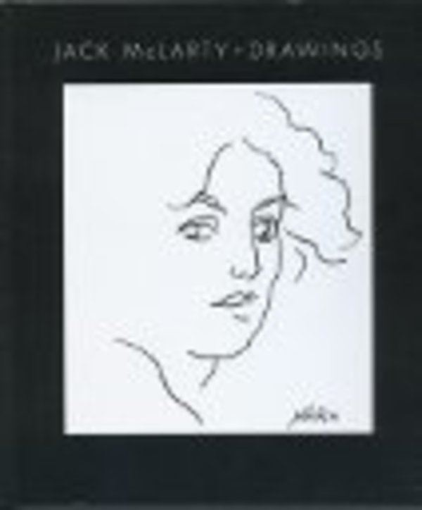 Jack McLarty - Drawings by Jack McLarty