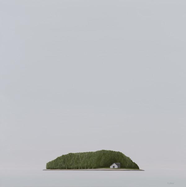 Seclusion by F. Lipari
