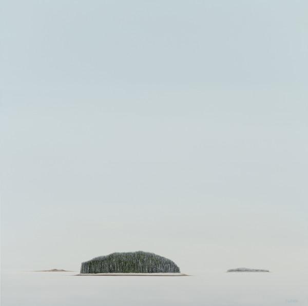 Silence by F. Lipari