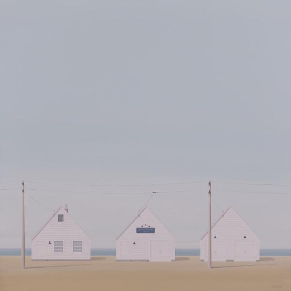 Franky's Fish House by F. Lipari