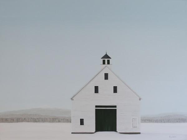 Winterland by F. Lipari