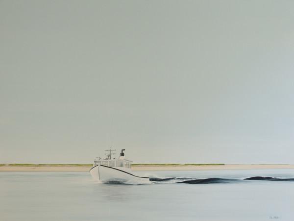 Home Bound by F. Lipari