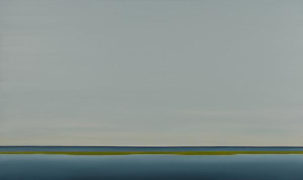 Stage Harbor II by F. Lipari