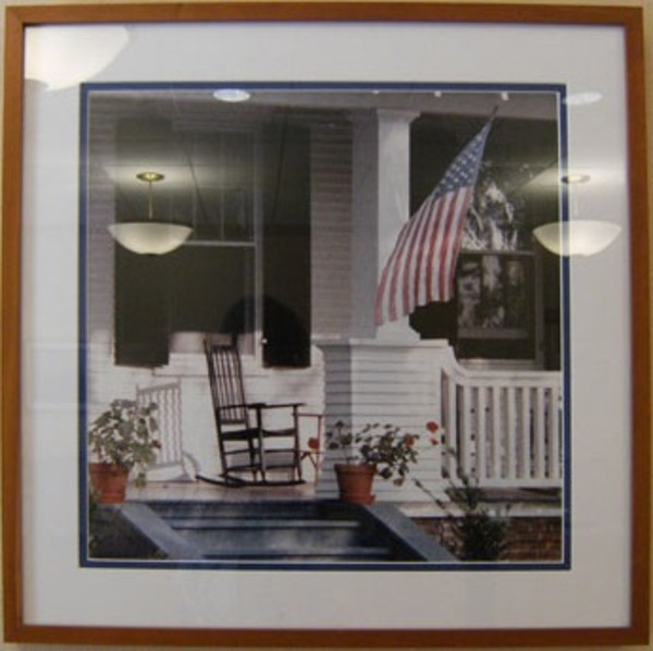 Independence Day by Larry Kanfer