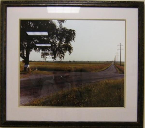 Crossroads by Larry Kanfer