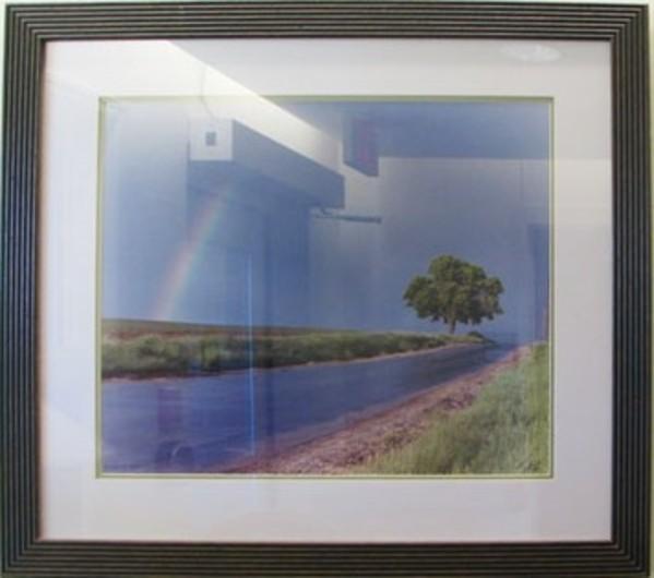 Gordon Rainbow by Larry Kanfer