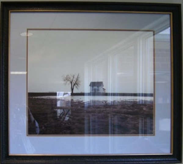 Loner by Larry Kanfer