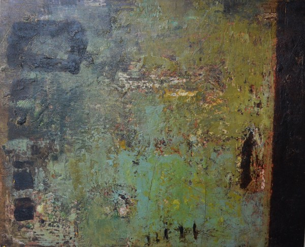 Dordongne by Diane Lounsberry-Williams