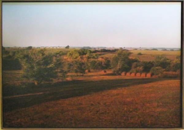 South of Pleasant Dale, Nebraska - September 26, 1987 by John Spence