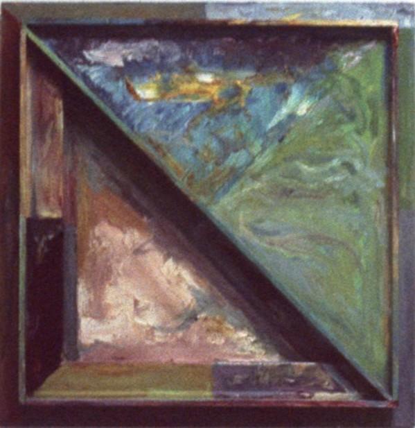 Window (For Anne) by Michael Swisher