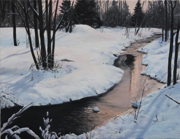Beautiful Stillness by Tammy Taylor
