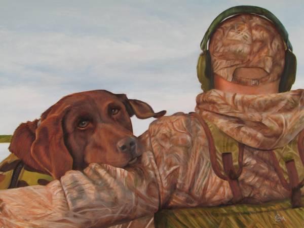 Hunting Boyfriend by Tammy Taylor