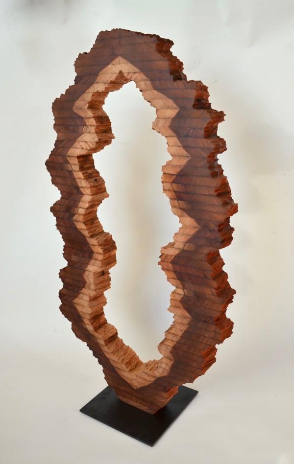 9000 Years by Lutz Hornischer
