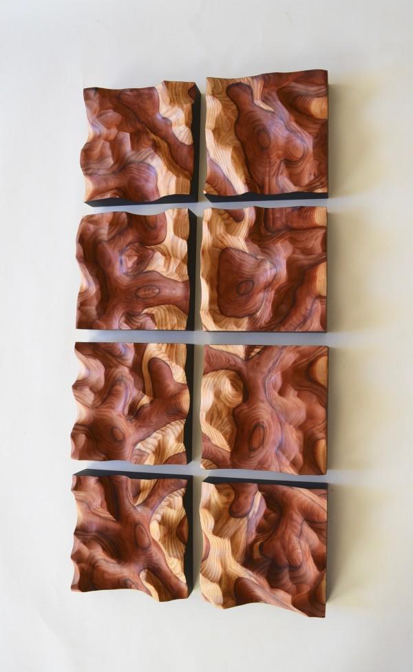Marblings by Lutz Hornischer