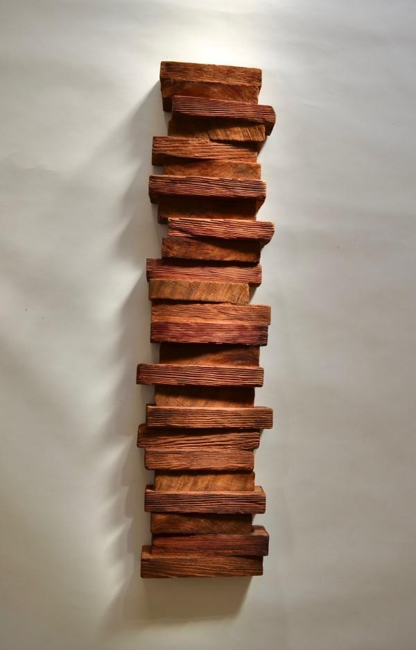 Stacked by Lutz Hornischer
