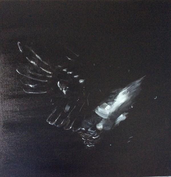 MEMENTO MORI by Sarah Annemarie Boyle