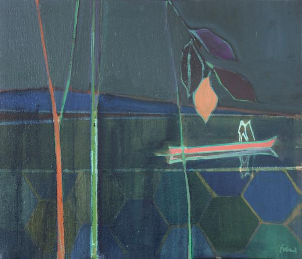 midnight drift by Charlotte Evans