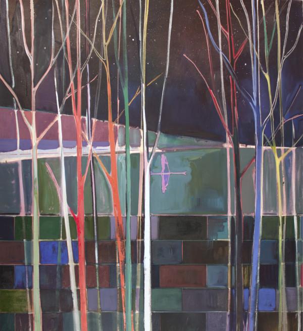 stripes by Charlotte Evans