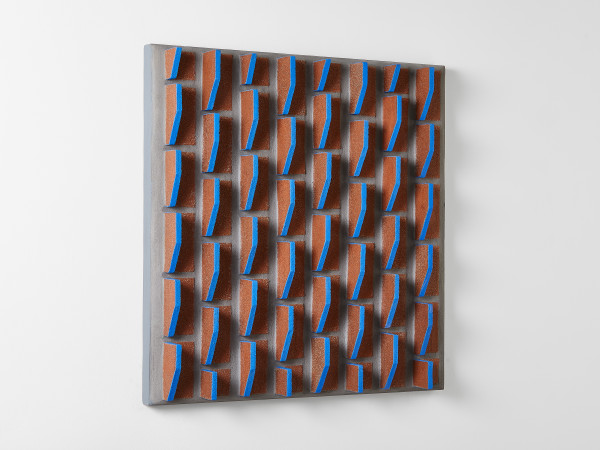 Shadow Study III (Wall Mount) by Ben Medansky