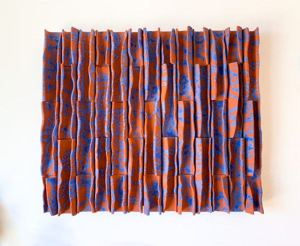 Folded Restraint by Ben Medansky