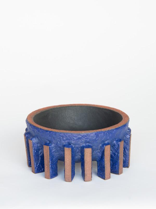 Fin Foam Bowl by Ben Medansky
