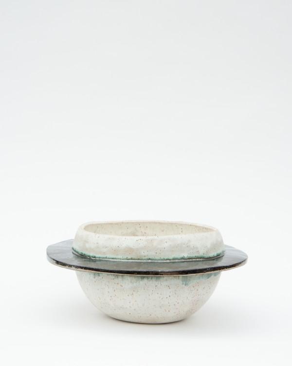 Saturn Bowl by Ben Medansky