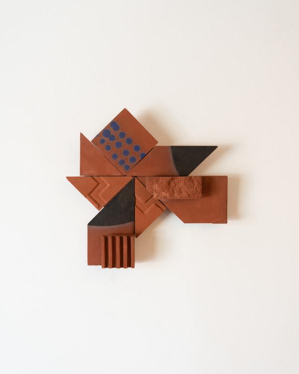 Amalgamation II by Ben Medansky