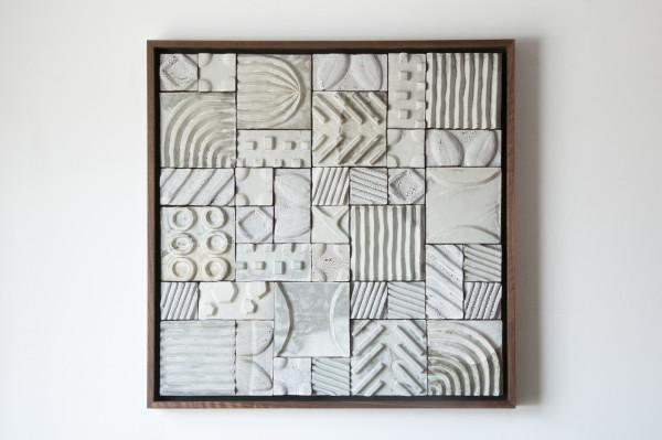 Composition I by Ben Medansky