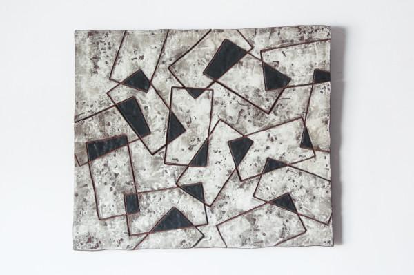 Larger Interlacing Rectangles by Ben Medansky