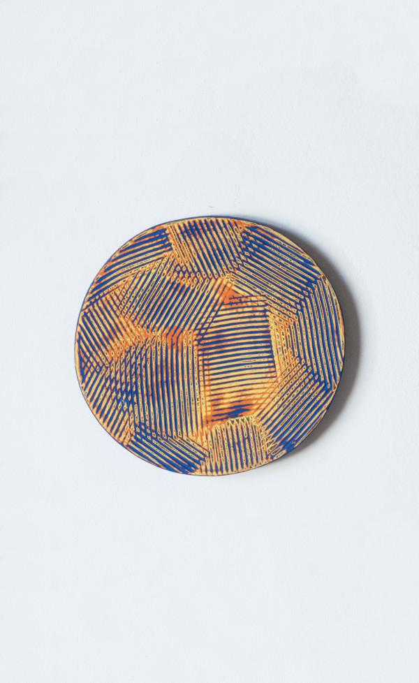 OYB Circle Lines by Ben Medansky