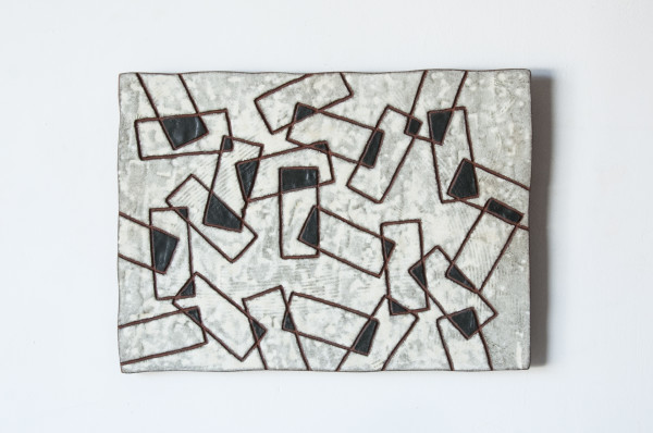 Interlacing Rectangles by Ben Medansky