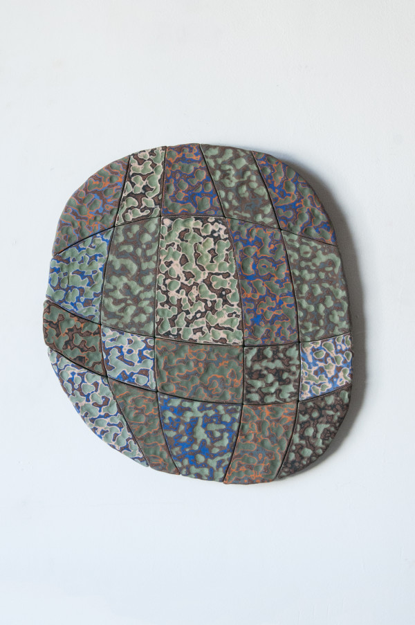 Green Disco by Ben Medansky