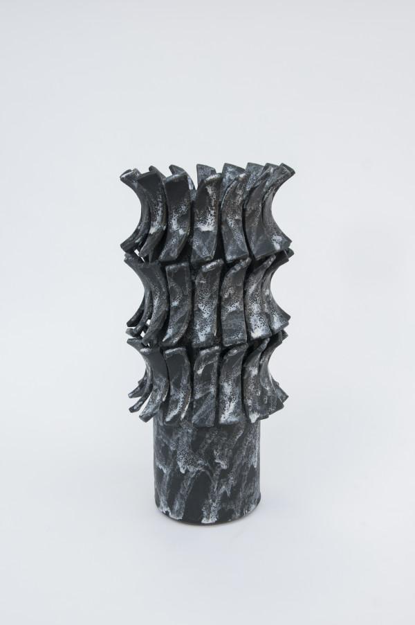 Wrap & Twist V by Ben Medansky