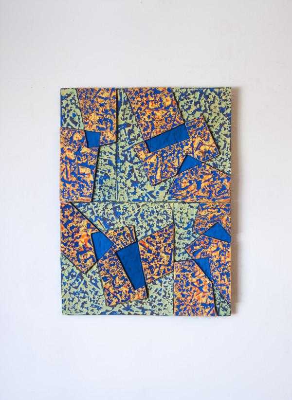 When We Cross Paths II by Ben Medansky