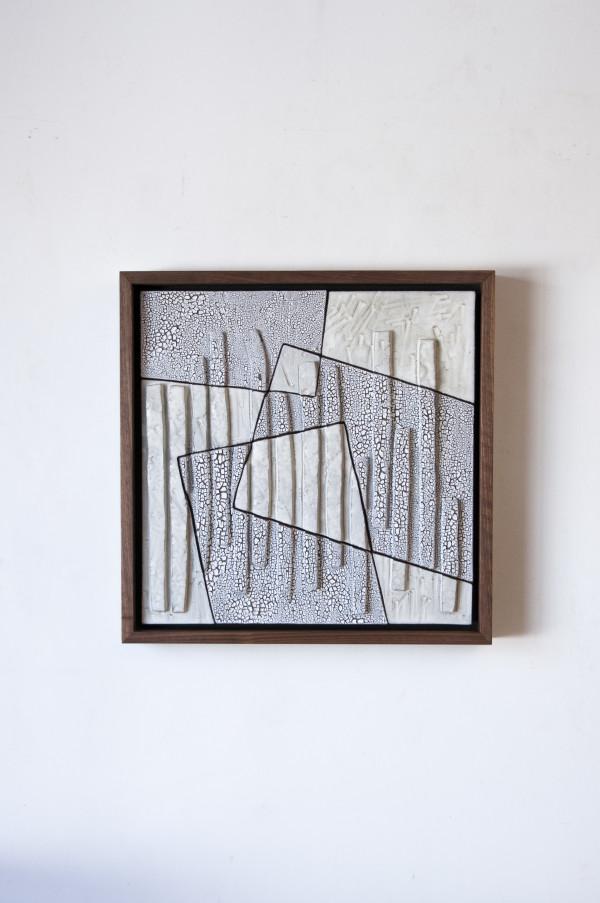 Tangled Rectangles by Ben Medansky
