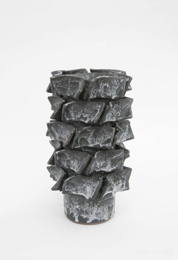 Wrap & Twist III by Ben Medansky