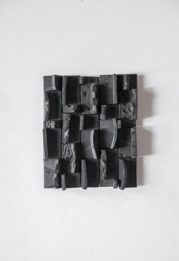 Traverse III by Ben Medansky